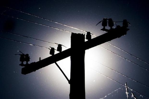 В Харьковской области без света остаются 55 населенных пунктов
