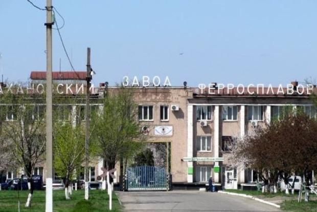 Боевики «ЛНР» порезали на металлолом завод Коломойского в Стаханове