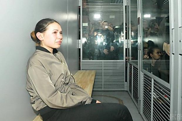 Активисты заявили, что следят за ходом суда над Зайцевой