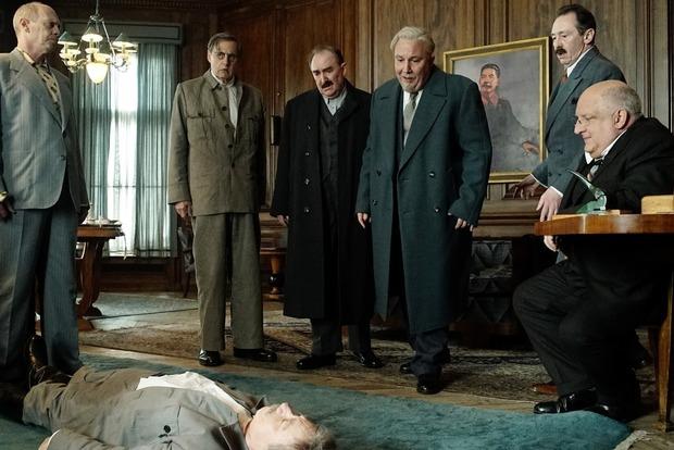 Почему в России хотят запретить фильм Смерть Сталина