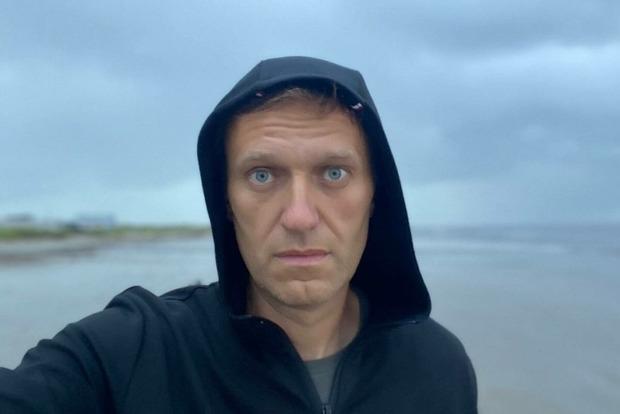В России нашли вещество, которым отравили Навального