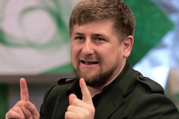 Рамзан Кадыров уже угрожает всему миру