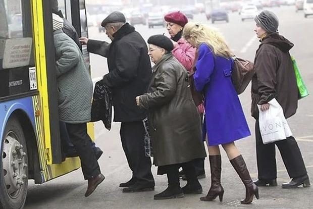В мерии Киева назвали даты запуска общественного транспорта