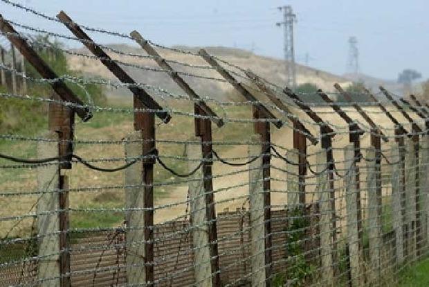 В ФСБ РФ подтвердили, что собираются отгородить  забором Крым от Украины