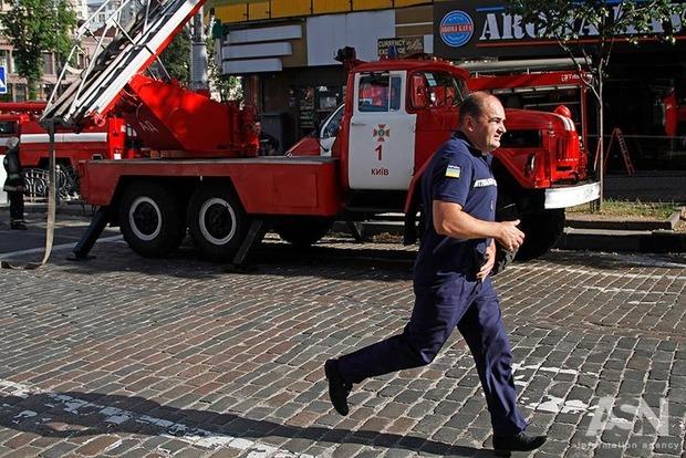 Хостел в Запорожье, где погибли 5 человек, не проверяли на пожарную безопасность