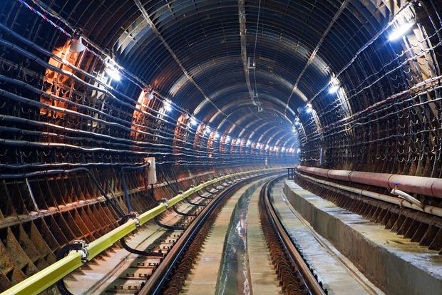 УХаркові настанції метро помер чоловік