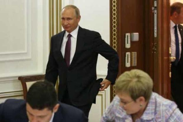 Путин хочет создать в Херсонесе «российскую мекку»