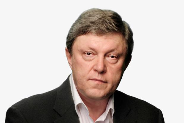 Это Украина: Кандидат впрезиденты Российской Федерации объявил, что Крым