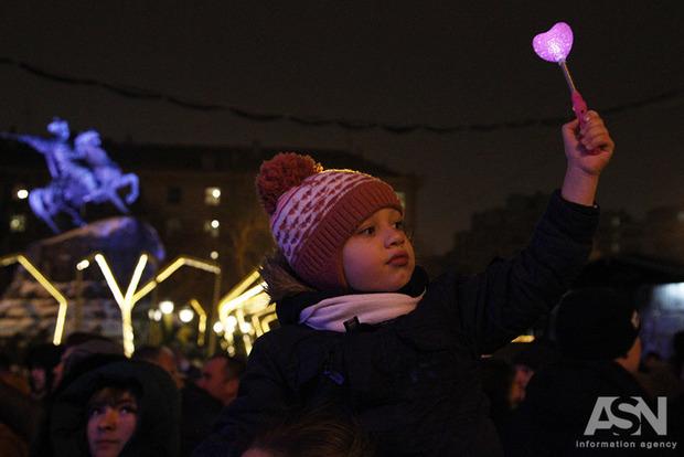 Революция ускорила вымирание украинцев. Ежегодно теряем по 200 тыс. человек