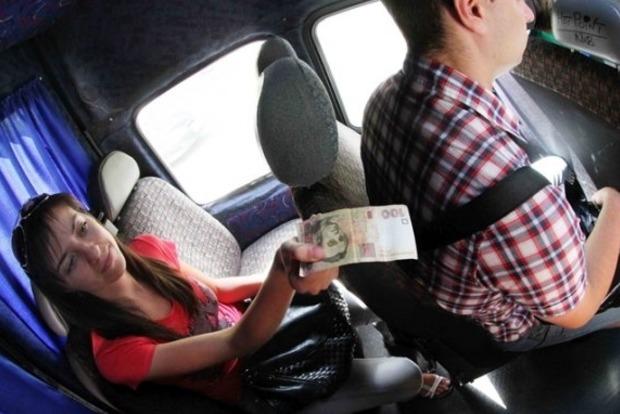 В Киеве подняли цены на проезд в маршрутках