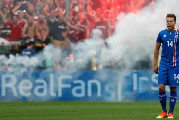 УЕФА открыла дисциплинарные дела против футбольных федераций Венгрии, Бельгии и Португалии