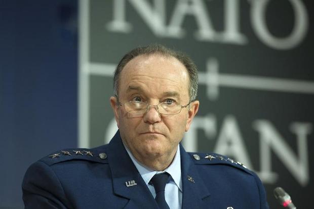 Генерал Бридлав: НАТО меняет тактику в Восточной Европе из-за России