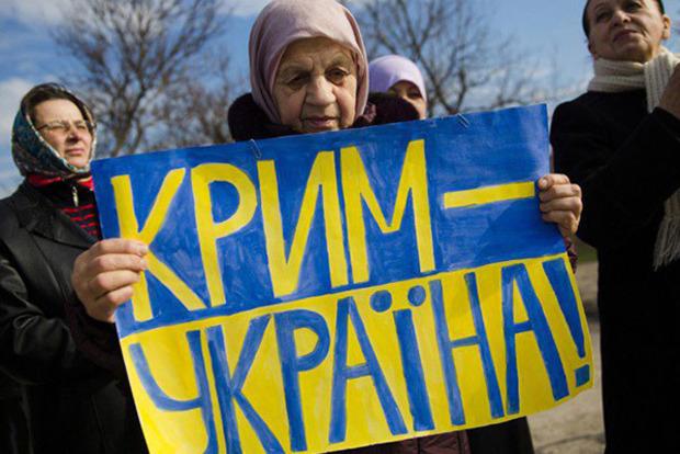 Лишит ли Порошенко крымчан украинского гражданства за участие в выборах