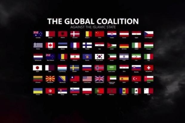«Вы будете гореть в огне войны»: Украина попала в список врагов ИГИЛ