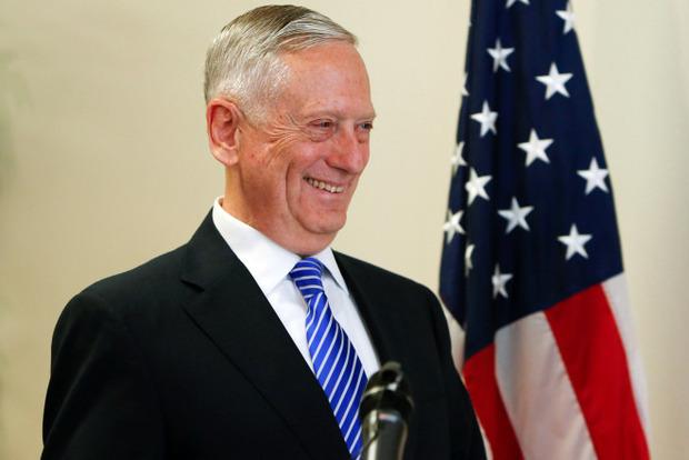 Школьник позвонил главе Пентагона по телефону, который увидел на фото