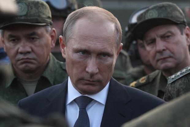 Стали известны коварные планы Путина на День независимости Украины