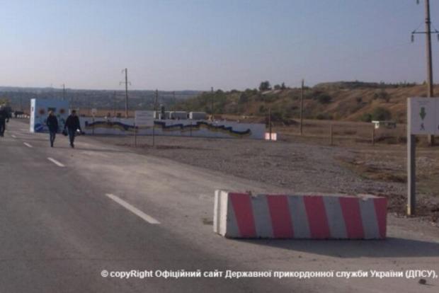 Пограничники полностью прекратили грузовое транспортное сообщение с Крымом
