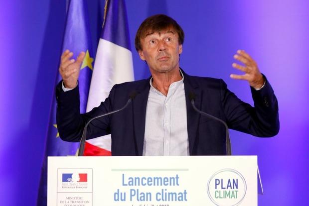Франция запретит продажу бензиновых и дизельных авто к 2040 году