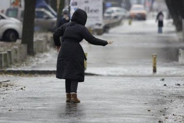 Каким областям Украины не повезет с погодой
