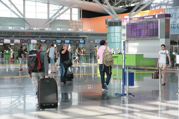 У Білій Церкві можуть побудувати міжнародний аеропорт
