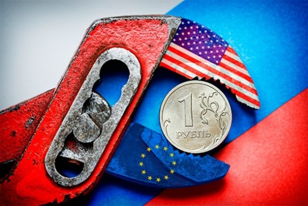 США склали новий список організацій і компаній— Санкції протиРФ
