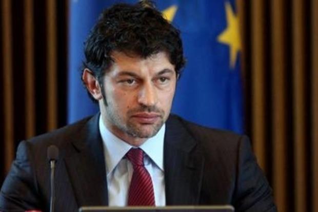 Грузия отказалась от газа РФ и уже нашла ему замену