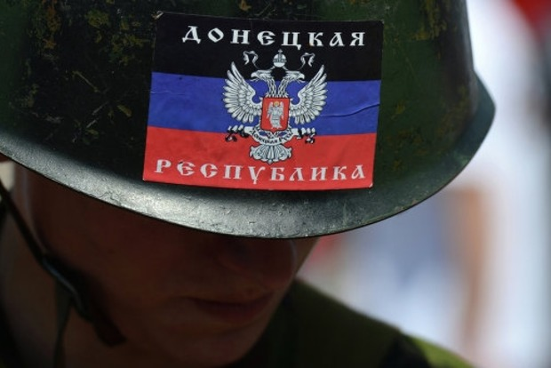 Пьяные боевики «ДНР» бросили передовую и пошли «конфисковывать» наркотики