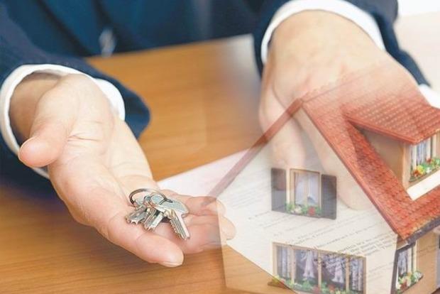 50% стоимости жилья участникам АТО и переселенцам компенсирует государство