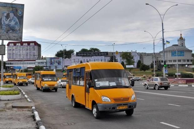 Один из украинских городов уже готовится к выходу из карантина