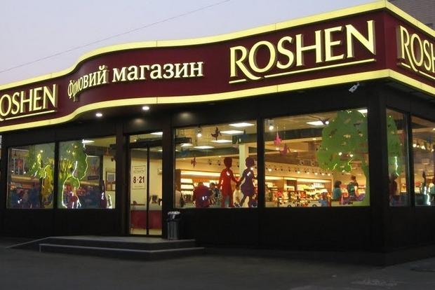 Roshen попался наторговле ссепаратистами— Накону миллионы