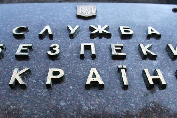 СБУ провела рейд на границе с Россией