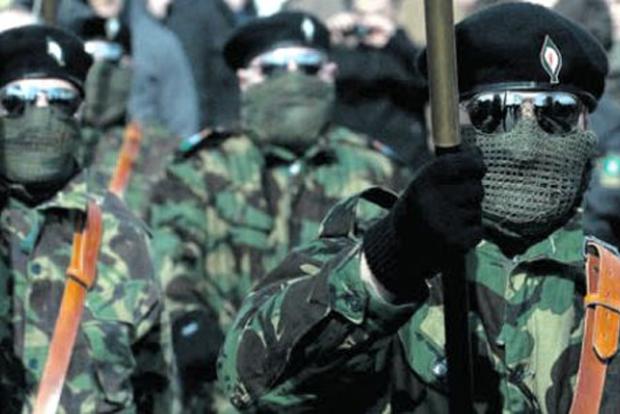 Перестрелку в Дублине устроила одна из групп ИРА