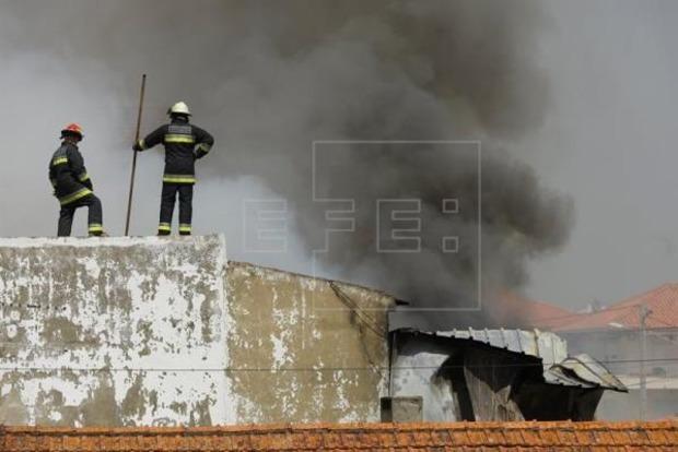 Стало известно, граждане каких стран погибли в авиакатастрофе в Португалии