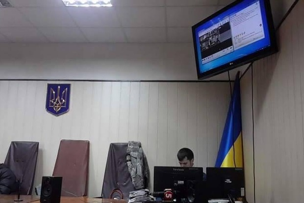 Шуляк рассказал, когда вывел против Майдана вооруженное подразделение «Омега»