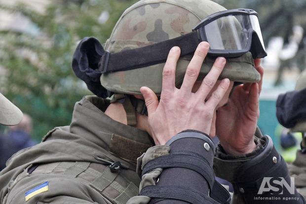 Кровавые сутки в АТО: погибли 5 украинских военных, еще 4 были ранены