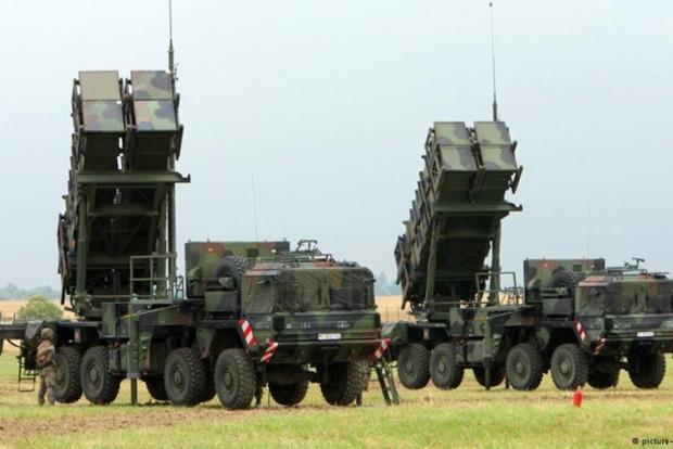 Из-за агрессивности России Румыния закупит у США ракетный комплекс Patriot