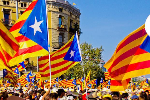 Каталонии предъявили ультиматум: 5 дней на решения вопроса независимости