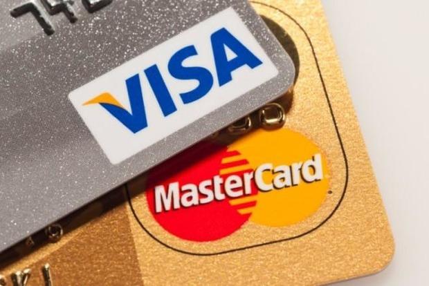 Санкции в действии: в Крыму прекратили выпуск карт Visa и MasterCard