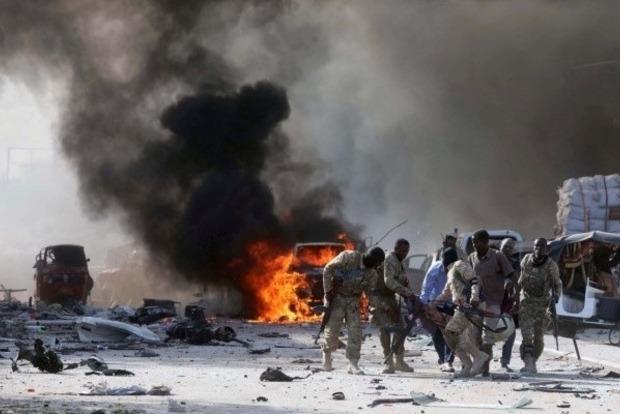 Кровавое побоище в Сомали: количество жертв выросло до 276
