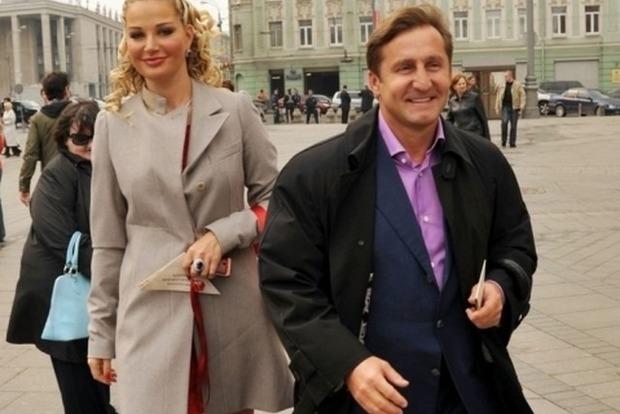 Убийство Вороненкова заказал бывший муж Максаковой – Луценко