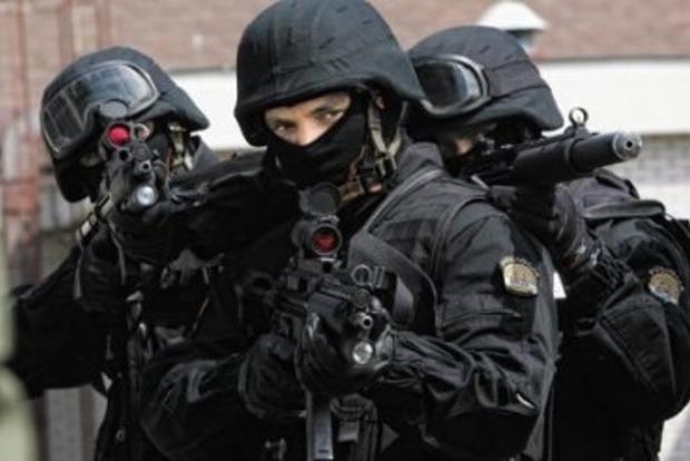 За время АТО погибли 12 бойцов «Альфы»