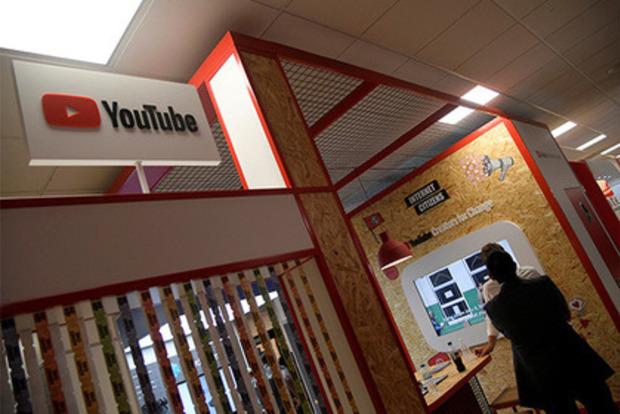 Европейские компании наказали YouTube из-за сотен педофилов