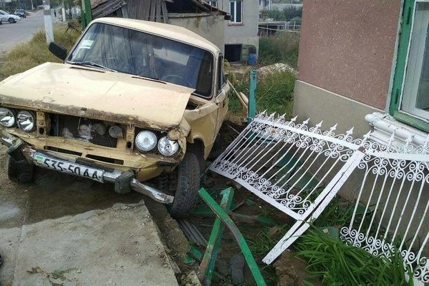 Три женщины погибли в итоге наезда автомобиля вОдесской области