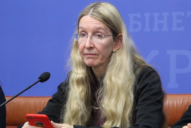 Последствия реформ Ульяны Супрун