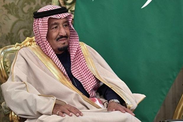 Трамп распорядился Саудовской Аравии выйти изОПЕК— уполномоченный Ирана