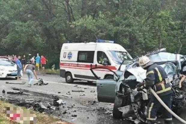Ужасное ДТП под Киевом стало первой резонансной аварией после отмены Зеленским наказания за пьяную езду