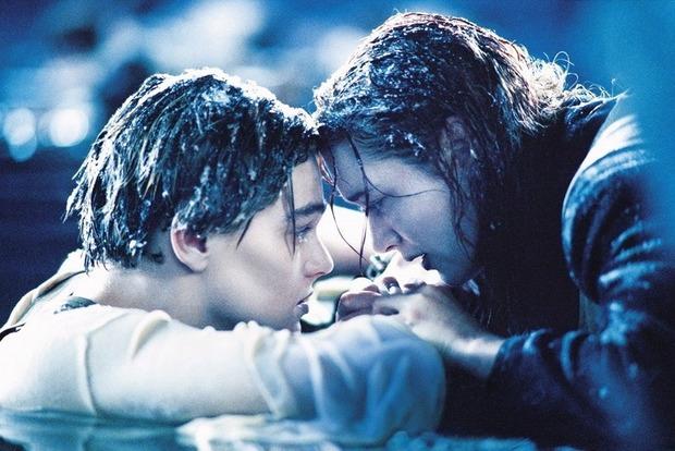 Режиссер сознался, зачем «убил» Ди Каприо в «Титанике»