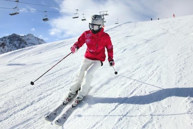 Лыжник обнаружен без сознания на горе в Закарпатье