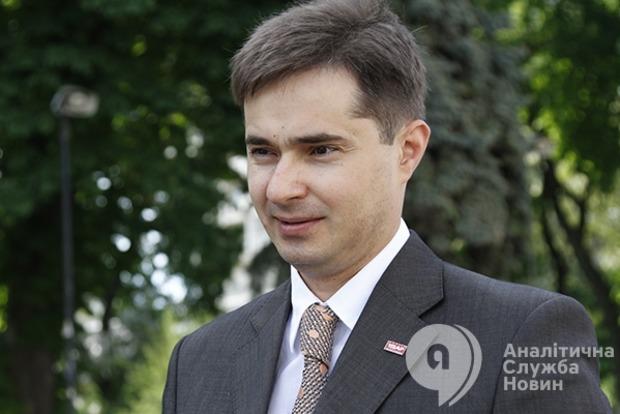 Константин Ищейкин:Страховая медицина должна лечь в основу новой философии украинской системы здравоохранения