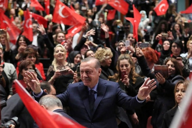 Эрдоган после референдума заговорил о смертной казни, Европарламент обеспокоен